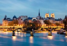 What to do in Paris and the Montparnasse