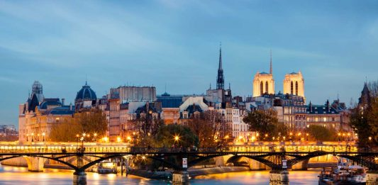 Exploring Paris: Why We Love Montparnasse