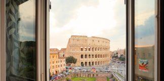 Palazzo Manfredi Rome