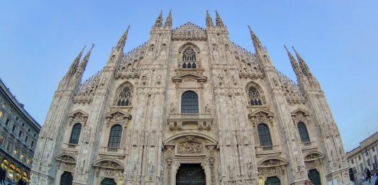 Travel Video: Visiting Milan's Iconic Galleria Vittorio Emanuele II and Duomo