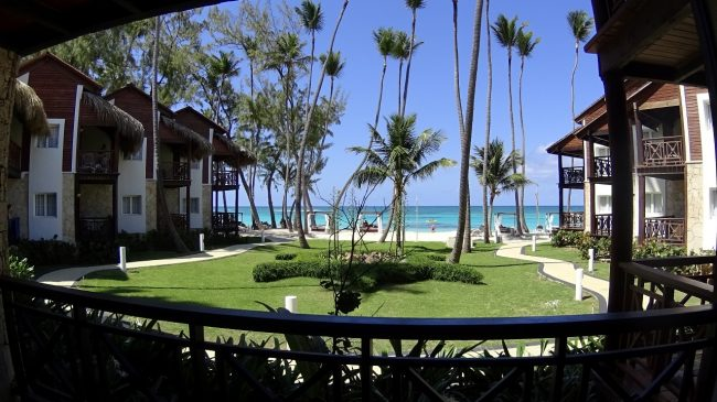 Vista Sol Punta Cana accommodation