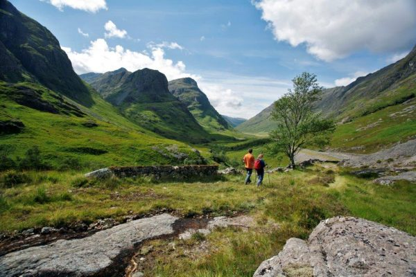 The Real Scotland: Traveling in the Highlands