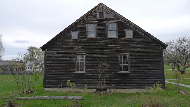 The Shelburne Museum in Vermont. Flickr/Lee Wright