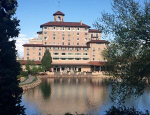 Legendary Broadmoor Sets Standard for Luxury Hospitality, Adventure