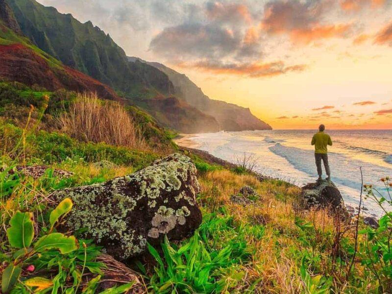 Bucket List idea #2: Hawaii