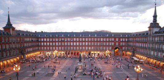 Of Bullfights and Brandies: Travel in Madrid