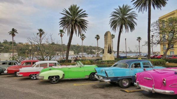 A Look at Daily Life in Havana, Cuba