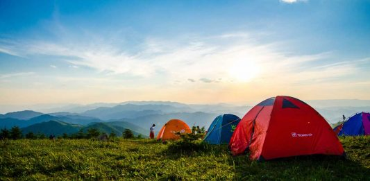 What You Should Know About Camping in Colorado