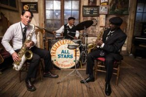 Good Times in The Big Easy: New Orleans Revisited