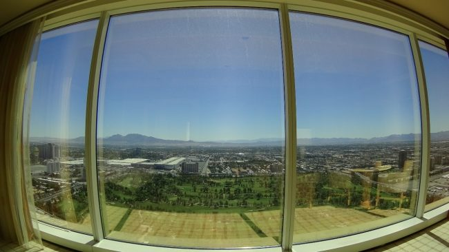 A Stay in a Tower Suite at the Luxurious Wynn Las Vegas