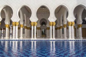 Oases in the Desert: Dubai and Abu Dhabi
