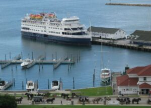 Cool Off on a Great Lakes Cruise