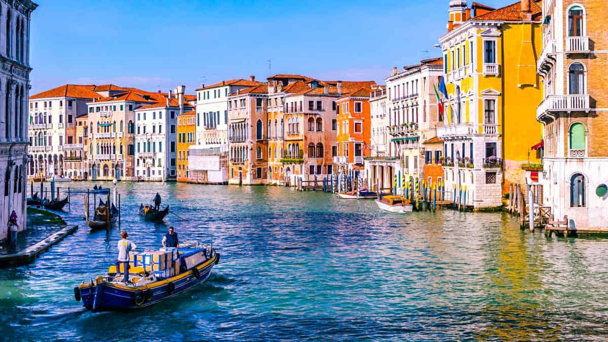 Charmed by Venice: Where to Stay and What to Do in Venice, Italy