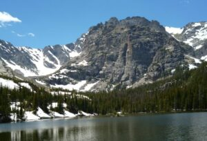 Estes Park, Colorado: In Search of a Rocky Mountain High