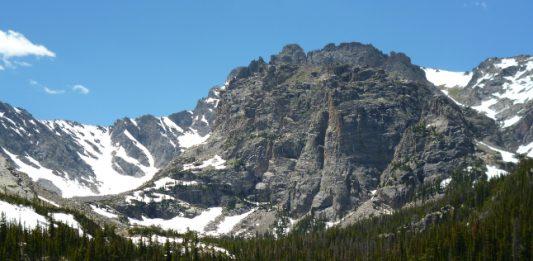 Estes Park, Colorado: In Search of a Rocky Mountain High