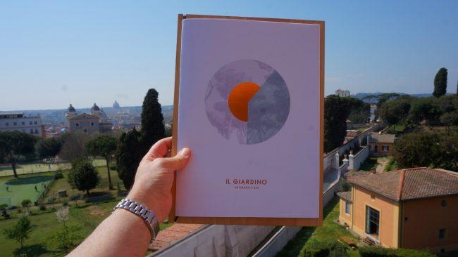 Il Giardino Rome