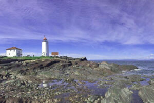 Quebec by the Sea: Road Trip in Maritime Quebec