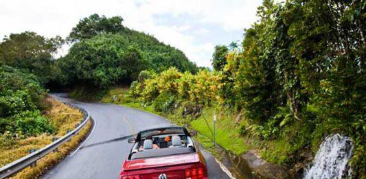 Hawaiian Road Trip: Exploring Maui by Car