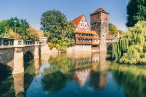 Cities of Light: Viking Cruise from Prague to Paris
