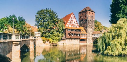 Cities of Light: Viking Cruise from Prague to Paris