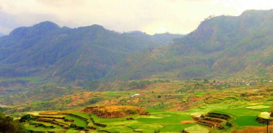 Sagada: Mountain Gem in the Philippines