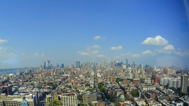 My Summer Luxury Getaway Guide to NYC