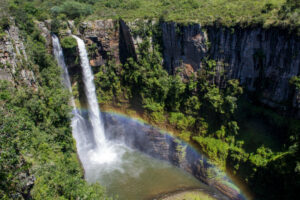 Potholes and Pancakes: Mpumalanga Panorama Route in South Africa