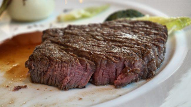Shodo Island steak