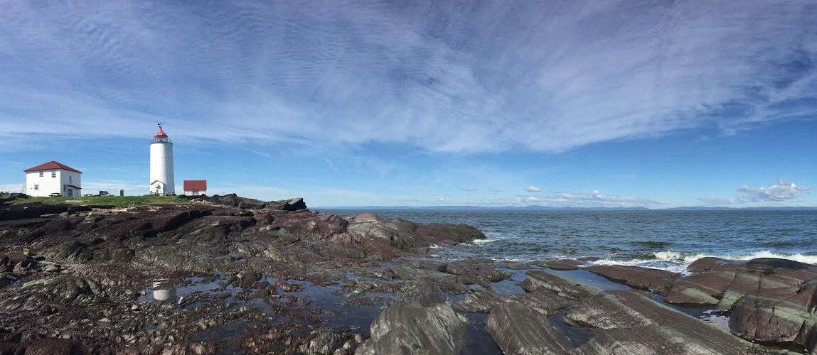 Travel in Maritime Quebec