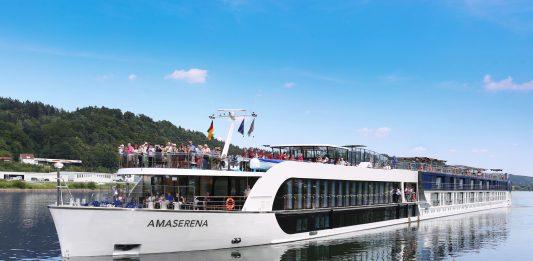 Cruising the Lower Danube with AmaWaterways