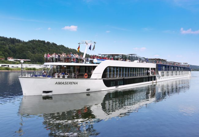 Cruising the Lower Danube with AmaWaterways