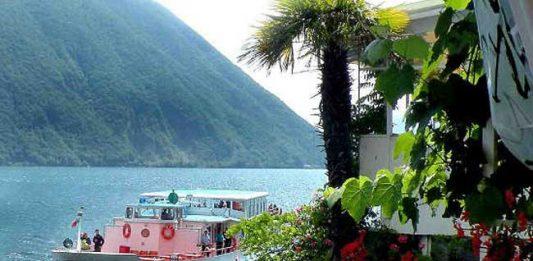 Cruising the Lakes of Switzerland