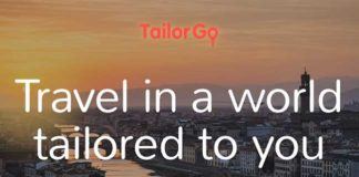 TailorGo Custom-Made Travel Itineraries