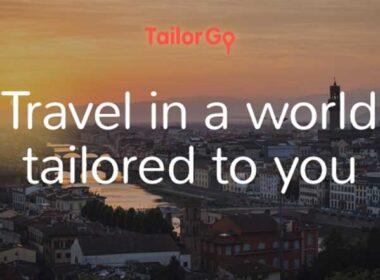 TailorGo Custom-Made Travel Itineraries