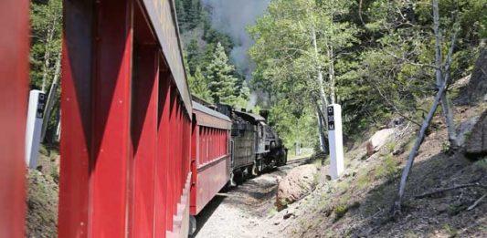 Chugging into the Past: Cumbres & Toltec Scenic Railroad