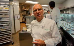 In the Kitchen with Chef Heinz Beck