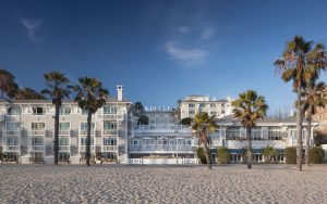 A Santa Monica Getaway to Shutters on the Beach