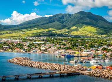Travel to St. Kitts
