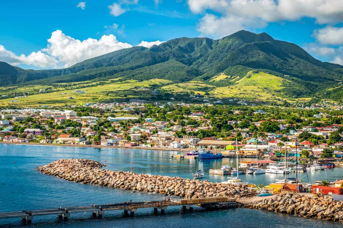 Travel in St. Kitts   What to See and Do in St. Kitts   Caribbean Travel