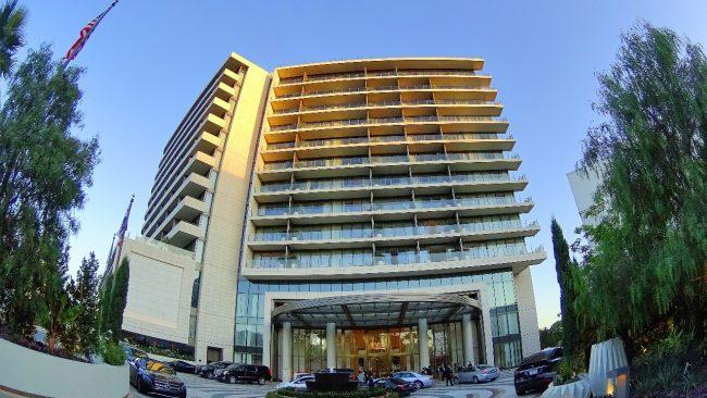 Waldorf Beverly Hills