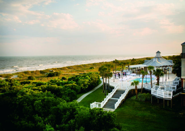 Lowcountry Family Fun: Wild Dunes Resort