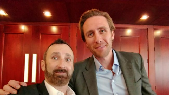 Talking Sustainable Luxury Travel with Philippe Cousteau