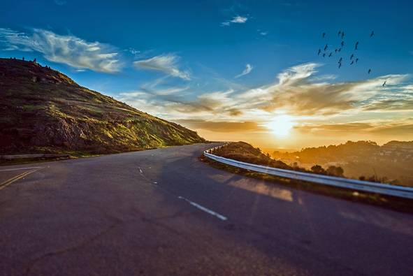 Top 6 Routes for an Epic New Zealand Road Trip