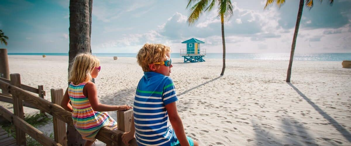 Find the ten best family-friendly activities in Destin, Florida