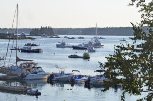 Boothbay Harbor: Authentic Maine