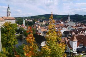Czech Republic: Life in Fairytale Country
