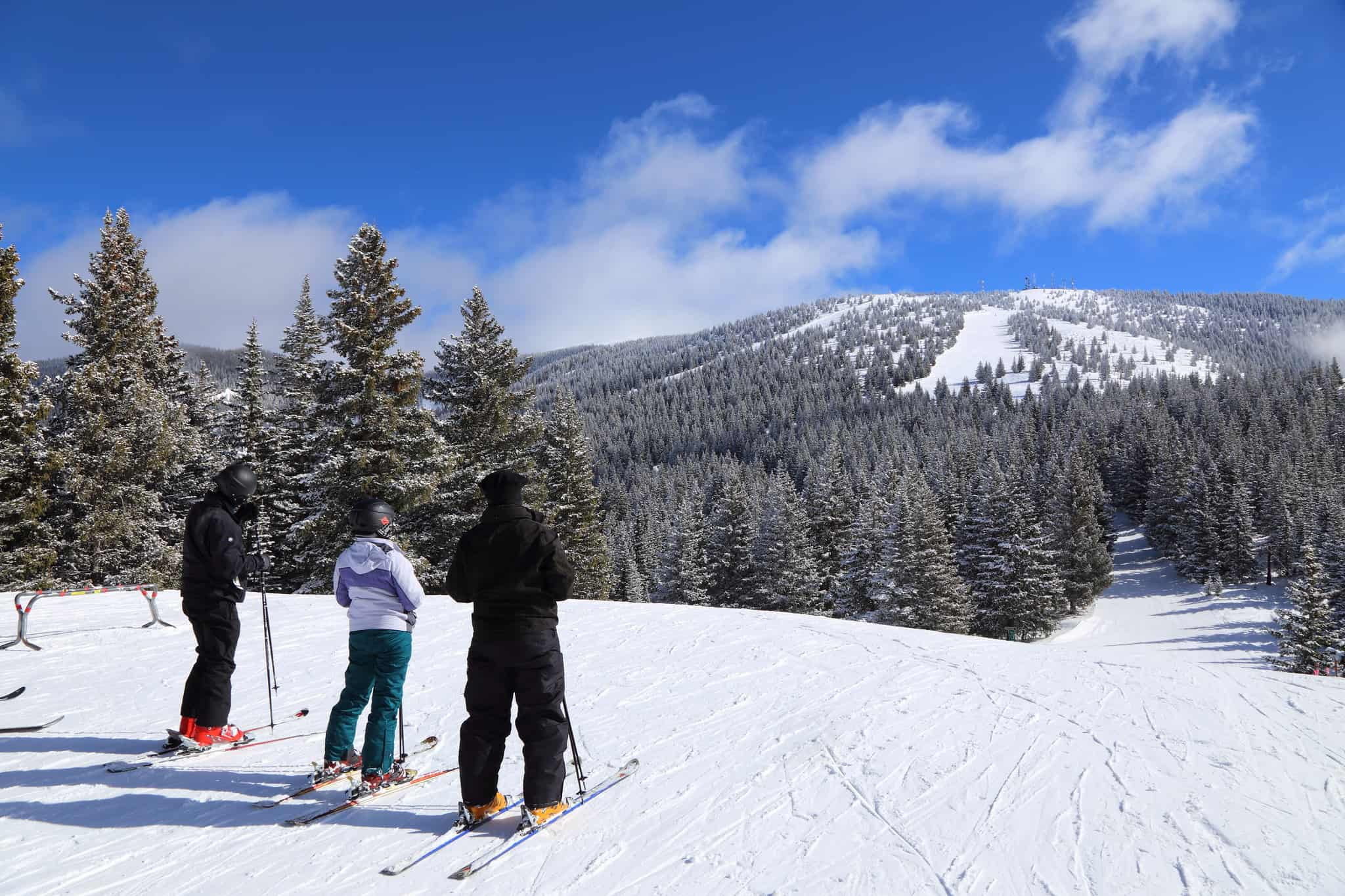 Ski Santa Fe: Experience a Different Side of Skiing in New Mexico