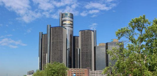 Detroit's Comeback Fever: Rebirth of an American City