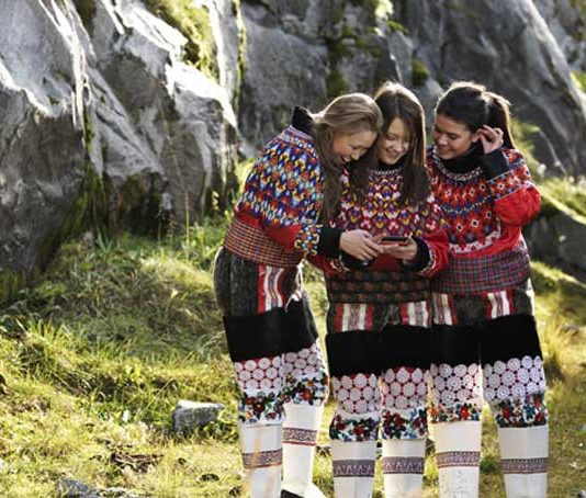 What to see and do in Greenland. Photo by Visit Greenland