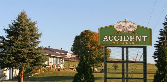 Quirkiest Town Names in America: Allgood to Zig Zag